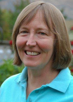 Sandie Lovell